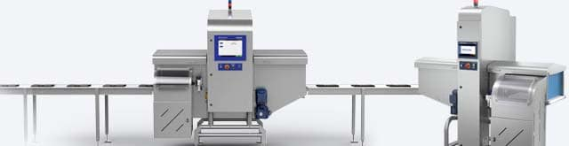 X-ray inspection equipment available to hire